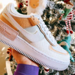 Nike Wmns AF1 Shadow SE 'Spruce Aura White Sail Black'