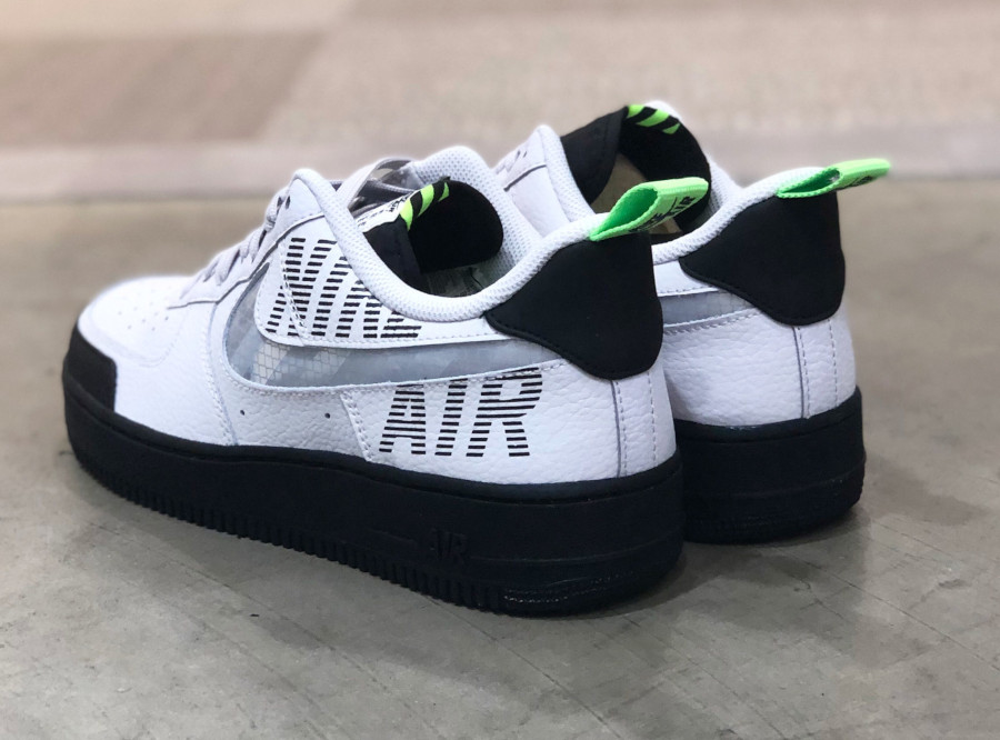 Nike Air Force 1 Under Construction BQ4421-001