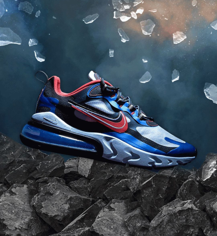 Nike Air Max 270 React 'Time Capsule Pack' (1)