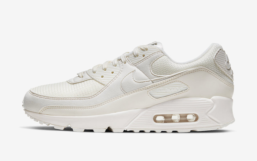 Nike Air Max 90 CS 'Sail' 1990-2020 (2)
