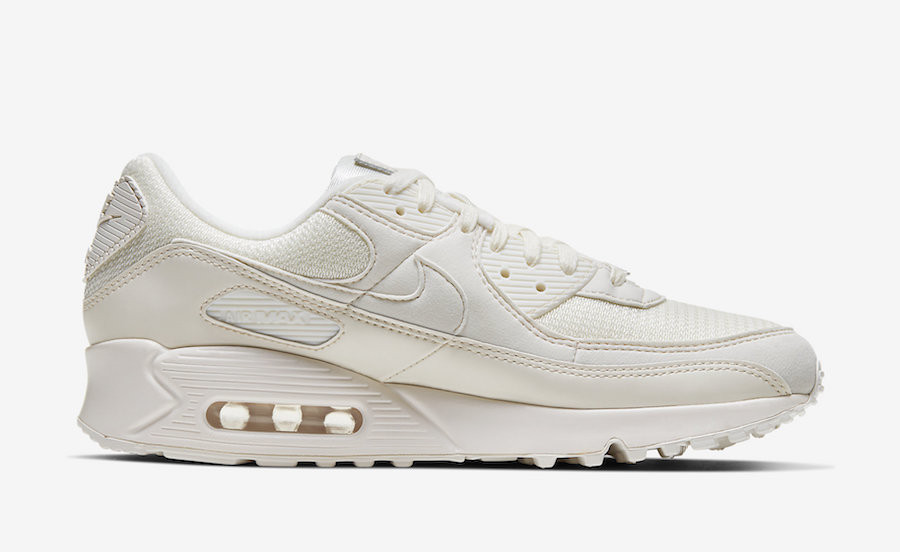 Nike Air Max 90 CS 'Sail' 1990-2020 (4)