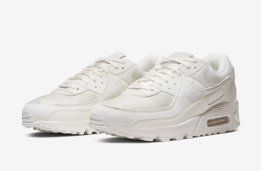 Nike Air Max 90 CS 'Sail' 1990-2020 (5)