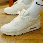 Nike Air Max 90 NRG CS 'Sail' 1990-2020