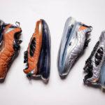 Nike MX-720-818 'Metallic Copper & Silver'