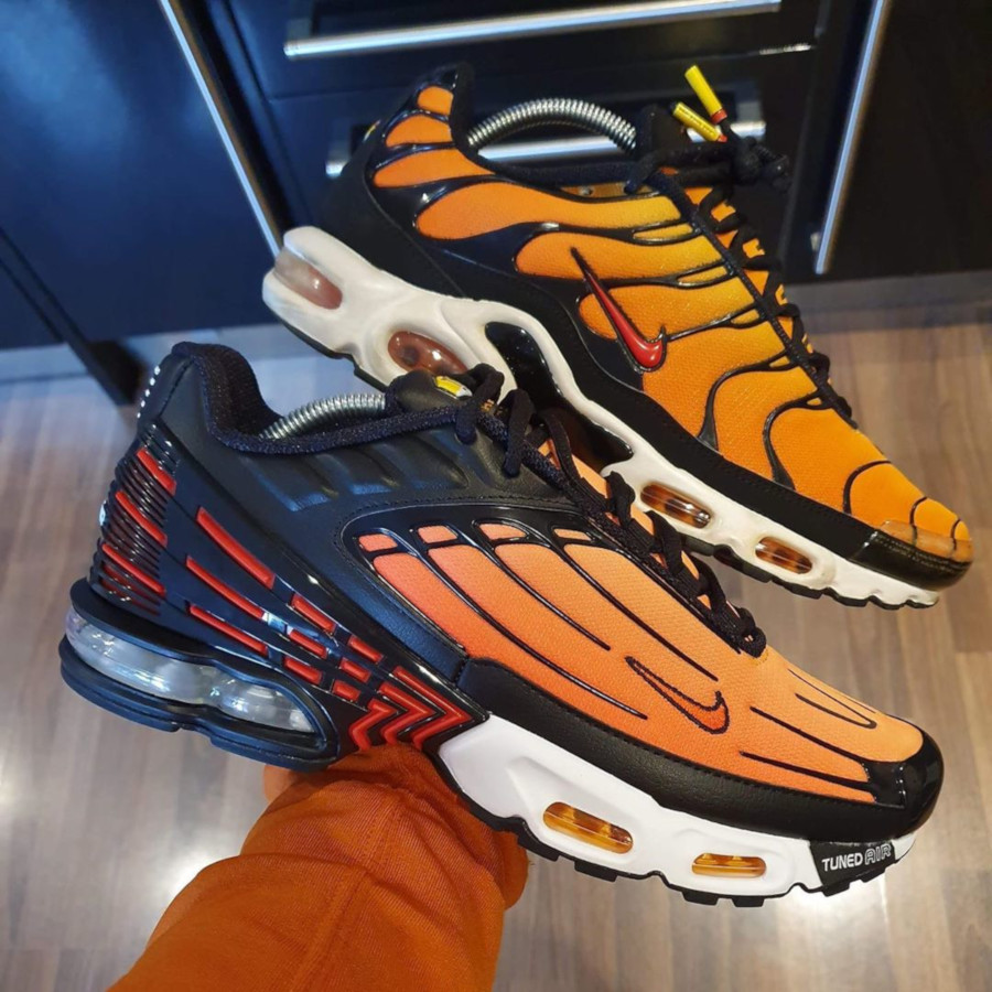 air max tn orange tiger