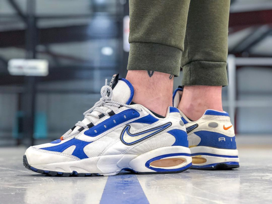 Nike Air Max Triax 1996 - @stevie_instagee