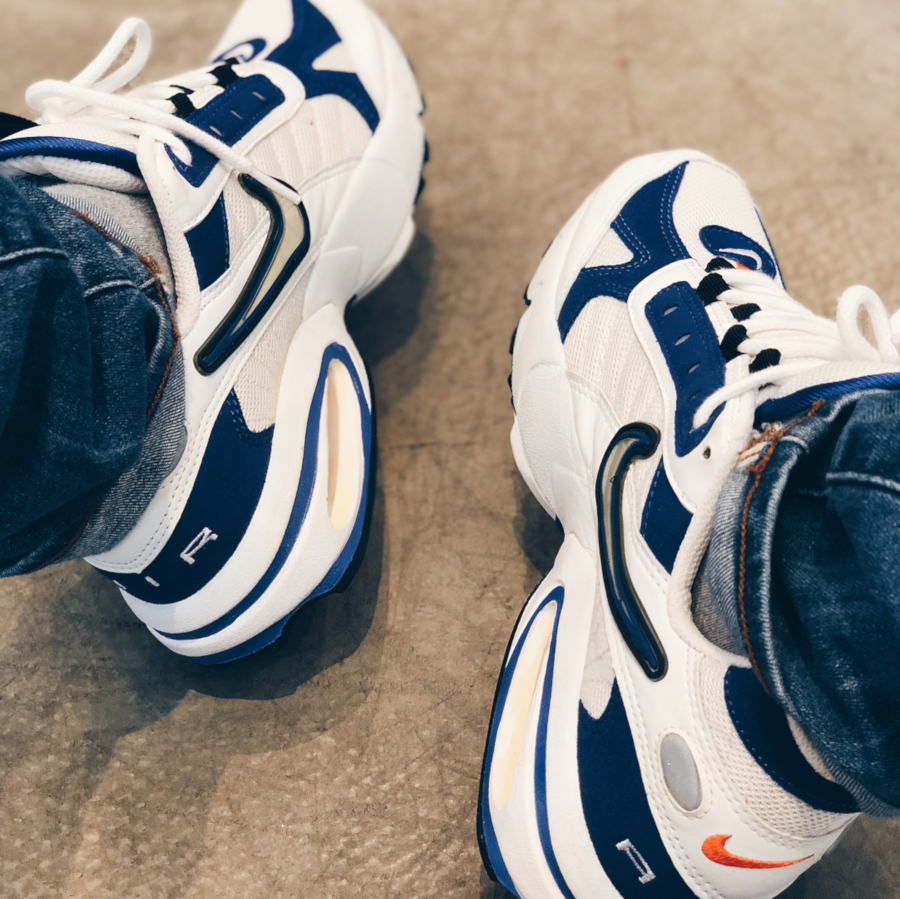 Nike Air Max Triax 1996 - @wpart88 (1)