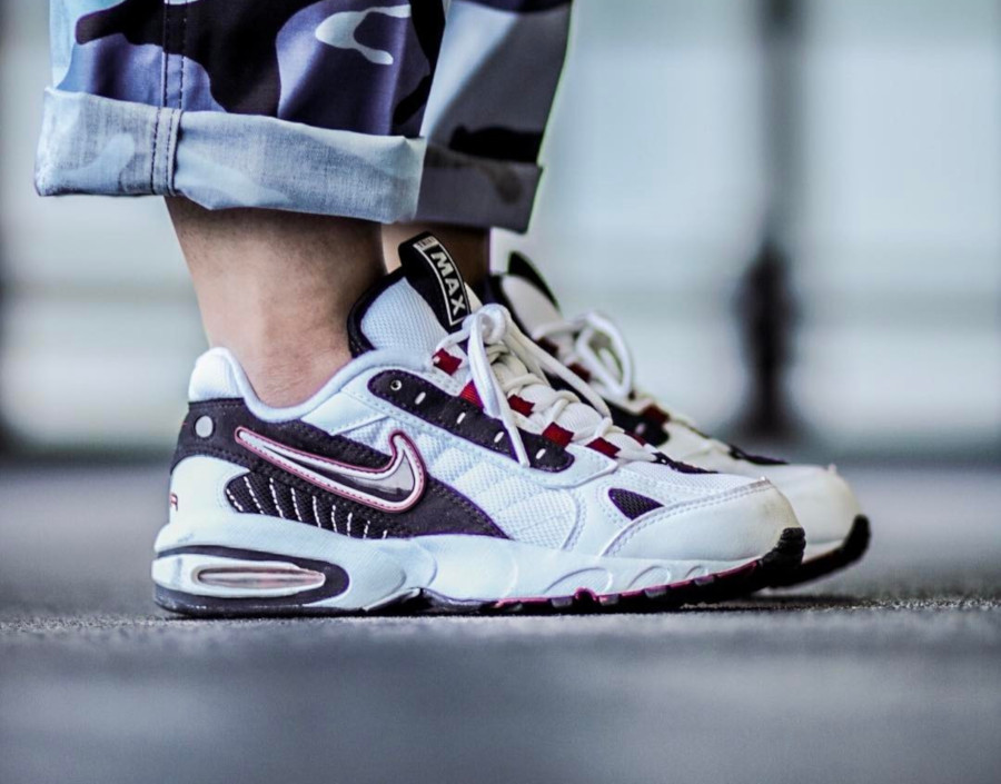 Nike Air Max Triax 1997 - @nnnoodle
