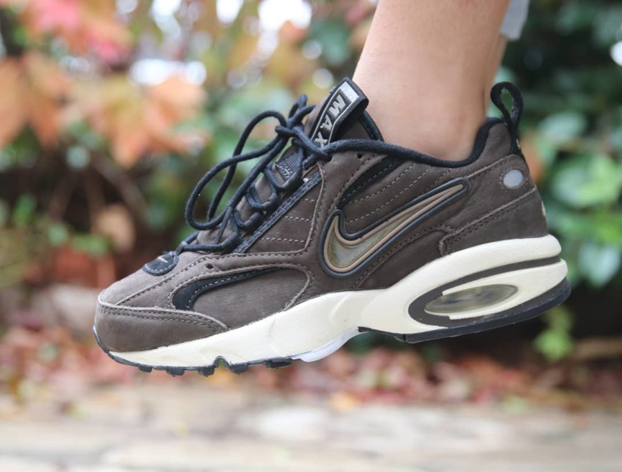Nike Air Max Triax 3 Plus (1997) - @nibua_vintageshop