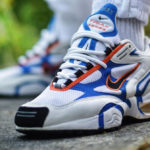 La Nike Air Max Triax Series en 18 images (#SDJ 06/12/2019)