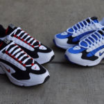 Nike Air Max Triax 96 OG 'University Red & Varsity Royal'