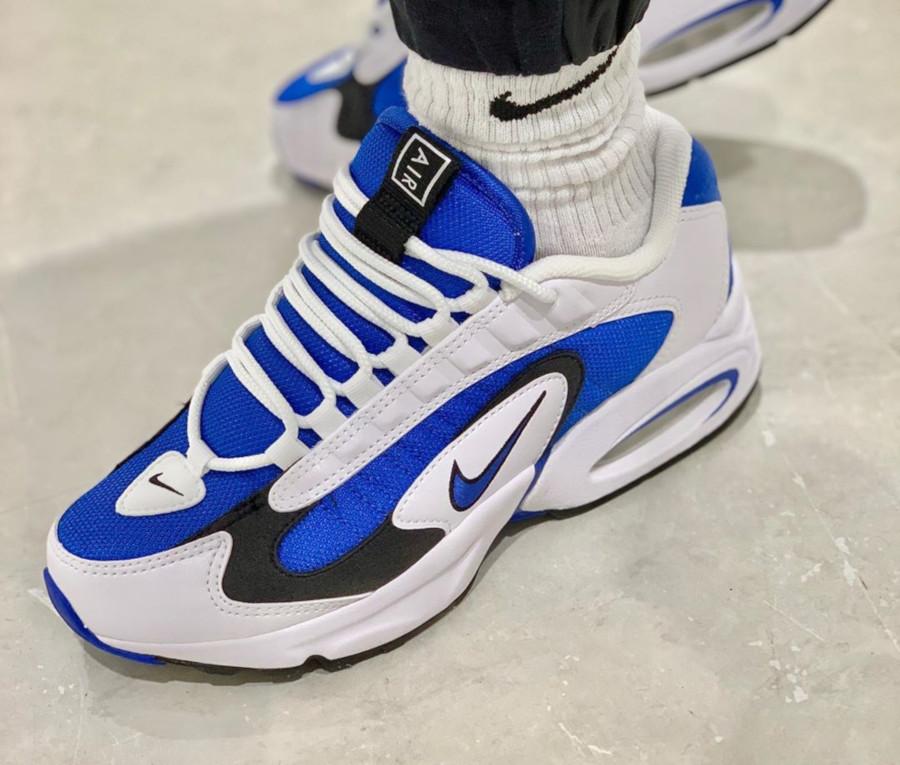 Nike Air Max Triax 96 Varsity Blue - @aquisamiyo_uehara