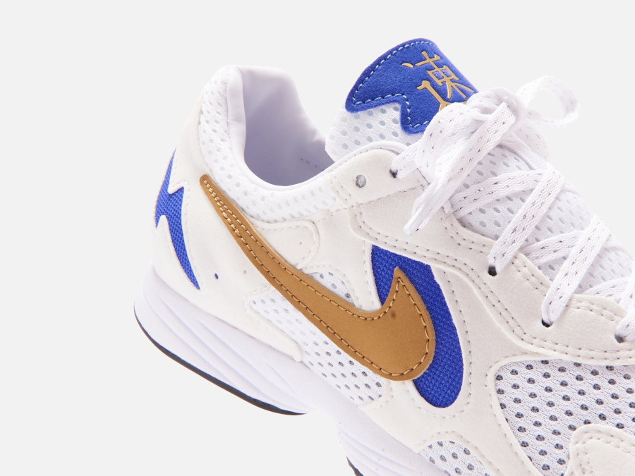 Nike Air Streak Lite OG 'Summit White Metallic Gold' (3)