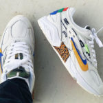 Size? x Nike Ghost Racer 'Copy Paste'
