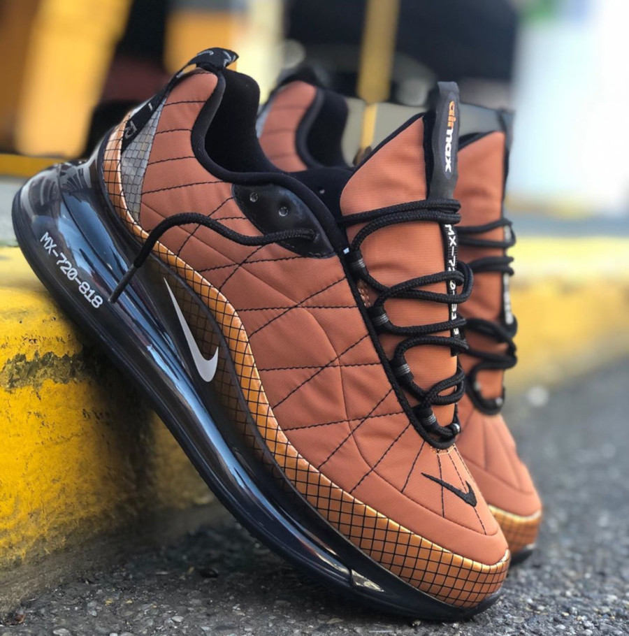 Nike MX-720-818 Metallic Copper (BV5841-800) (1)