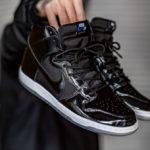 Nike Dunk High Pro 'SB Space Jam' (Black Varsity Royal)