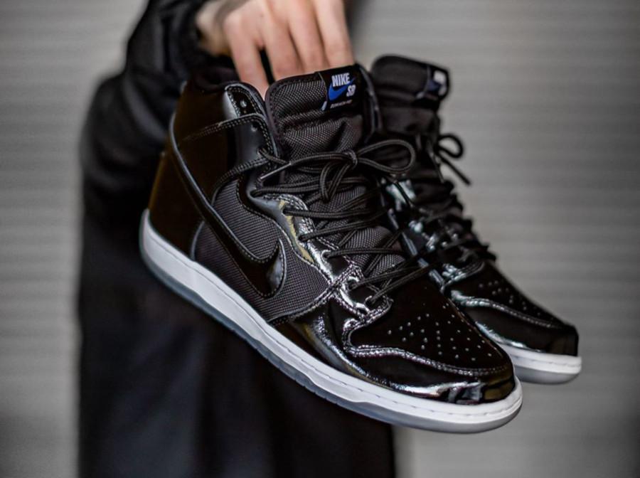 Nike SB Dunk High Pro Space Jam (BQ6826-002)
