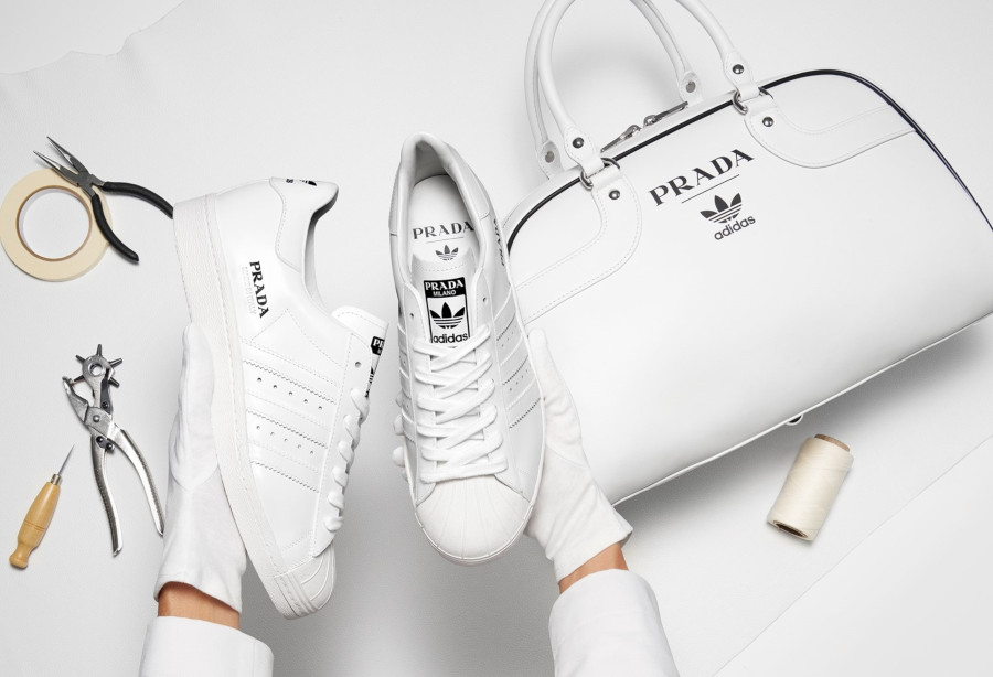 Prada x Adidas Superstar (made in Italy) (4)