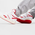Reebok BB 4600 OG White Primal Red Retro 2019