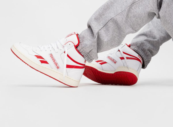 Reebok BB 4600 OG Primal Red 2019 FV7352