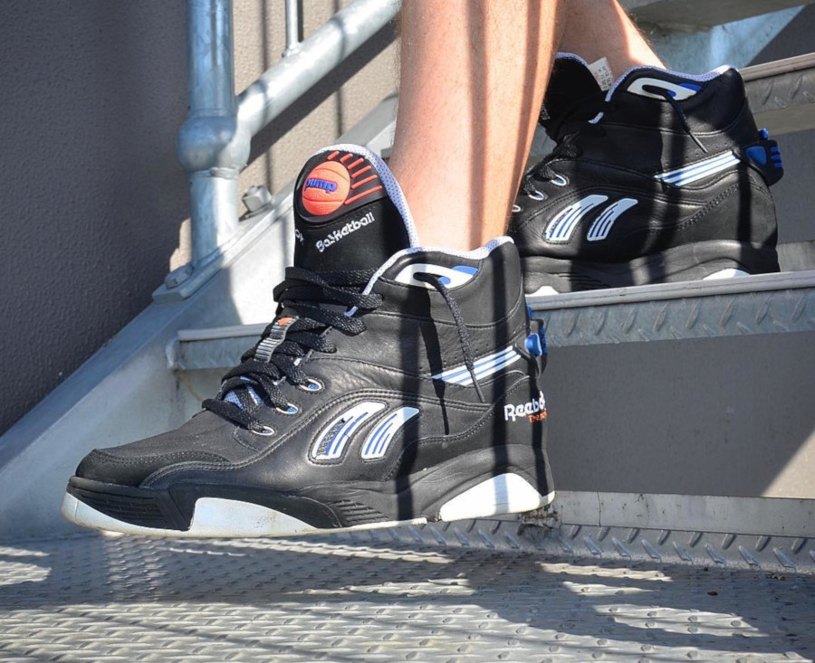 Reebok Double Pump 92 - @jnsboi57