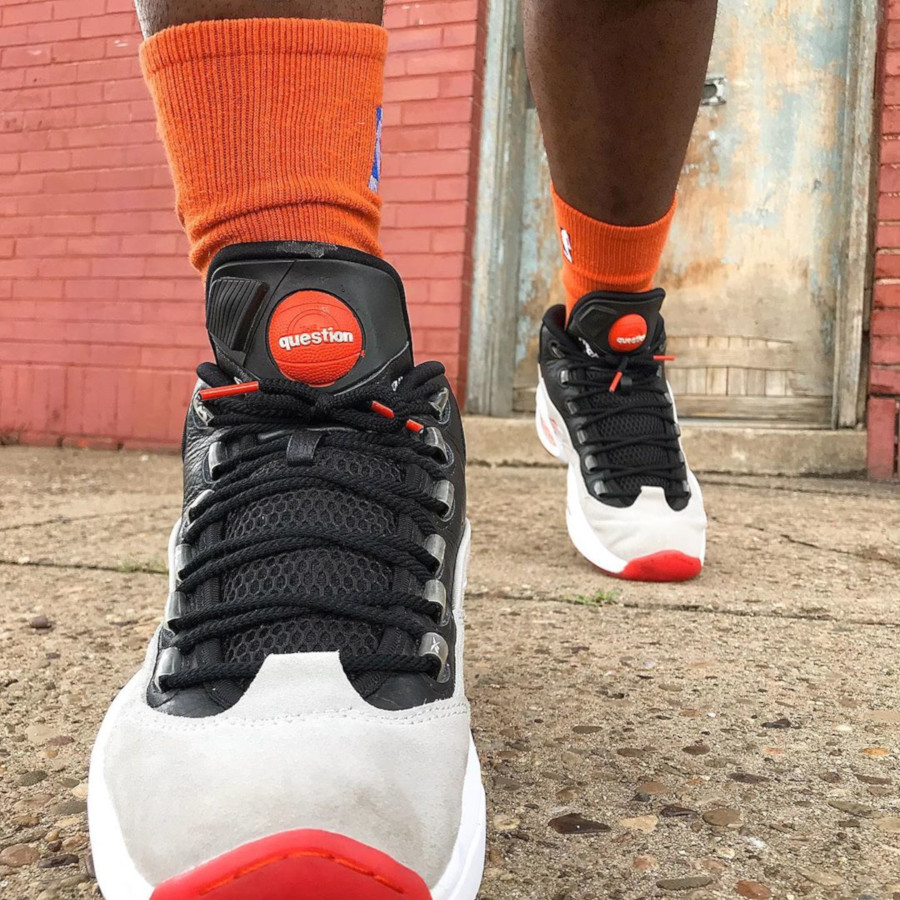 Reebok Question Pump - @omigoditstike
