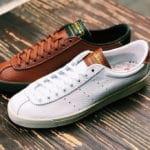 Adidas Lacombe 'Cloud White & St Redwood Gum'