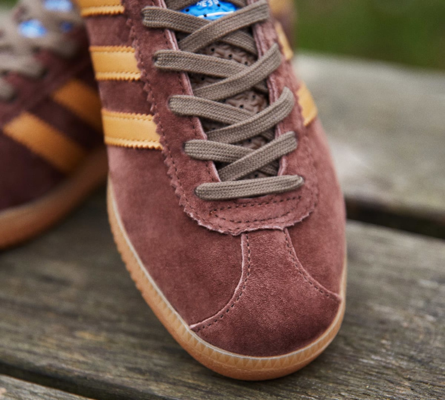 Adidas Originals Amsterdam OG 'Dust Rust Brown Mesa' (3)
