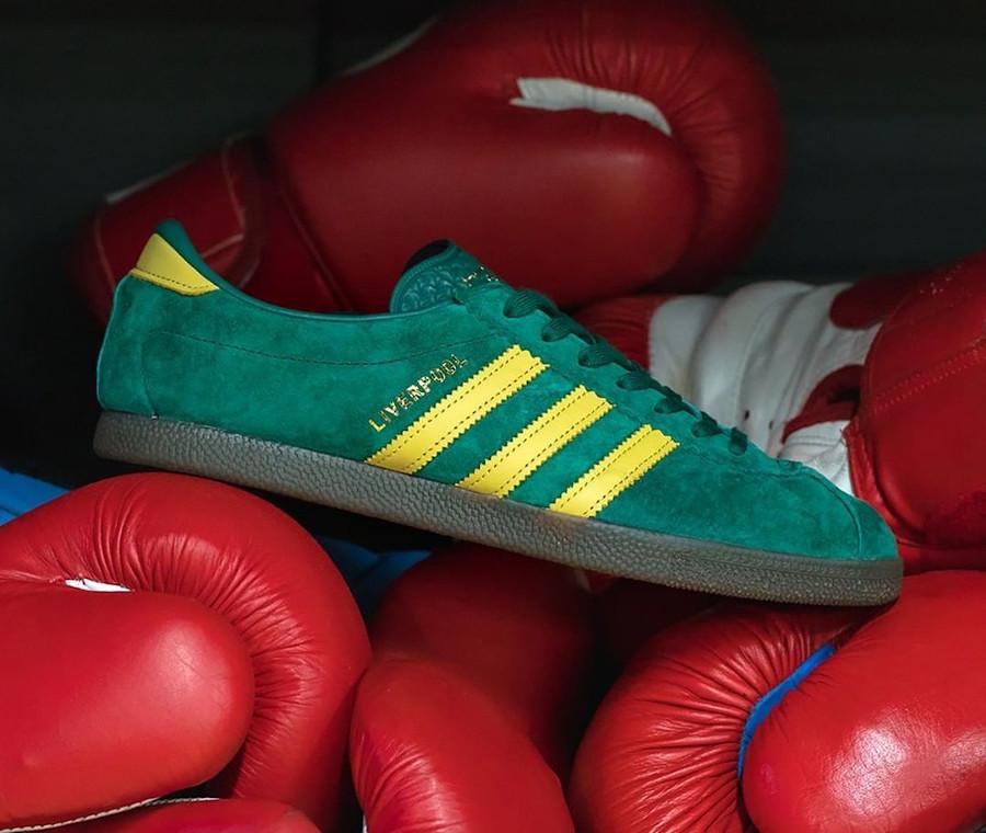 Adidas Originals City Series Liverpool