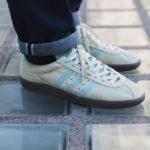 Adidas Padiham 'Sand Green Tint'