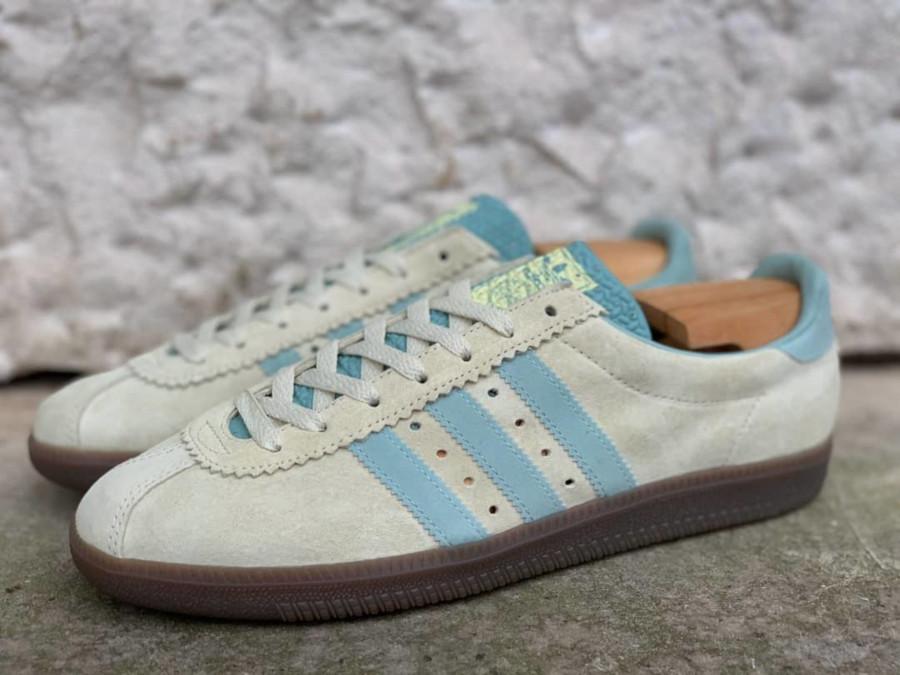 Adidas Padiham 'Sand Green Tint' (3)