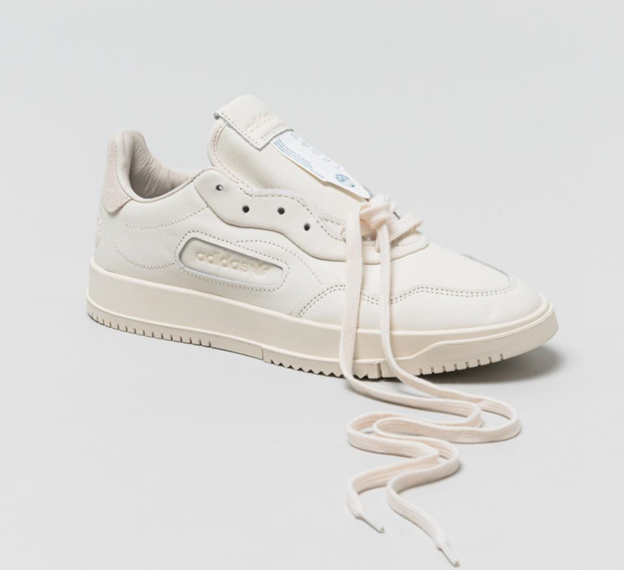 Adidas SC Premiere Off White (3)
