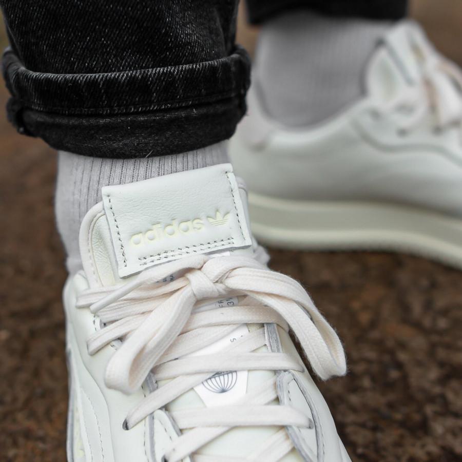 Adidas SC Premiere Off White (6)