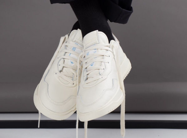 Adidas SC Premiere World famous for quality EF5902 (couv)