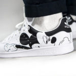 Disney x Adidas Stan Smith 'Mickey Mouse' (Chinese New Year)