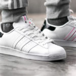 Adidas Superstar Chinese New Year City Pack 'Shanghai' (2020)