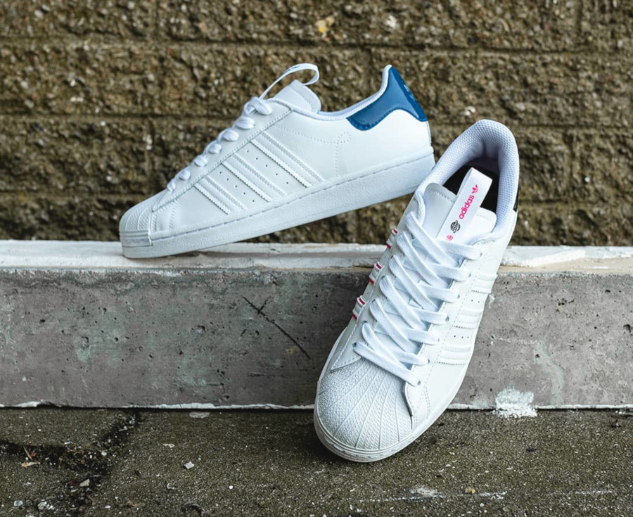 Adidas Superstar Chinese New Year FW2803
