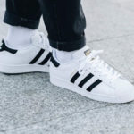 Adidas Superstar OG 'White Black' Retro 2020 (50ème Anniversaire)