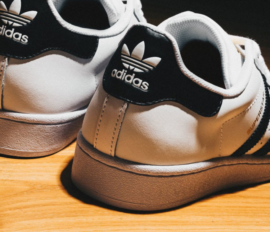 Adidas Superstar OG 'White Black' Retro 2020 (50ème Anniversaire) (1)