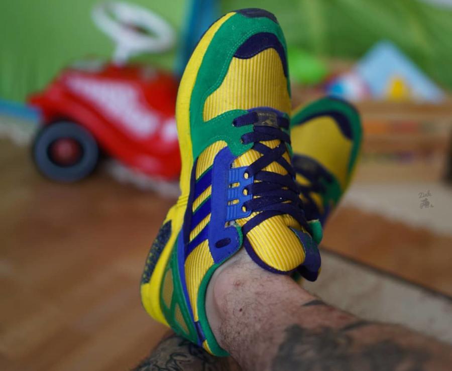 Adidas ZX 8000 Brazil - @dukkha85