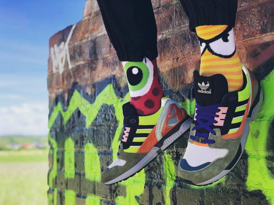 Adidas ZX 8000 Multicolor - @m_a_c_t_o_p_a