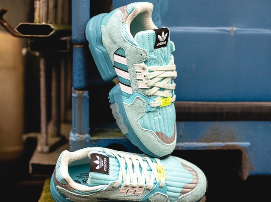 adidas zx torsion homme