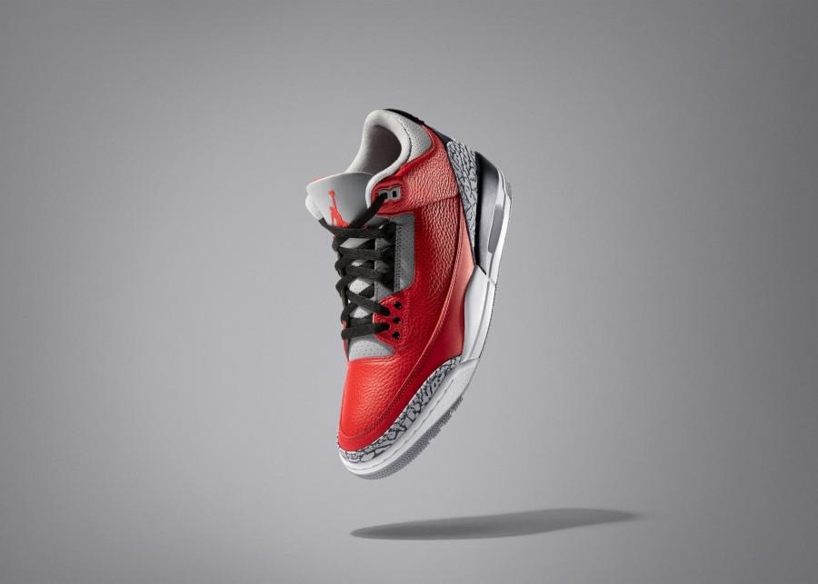 Air Jordan 3 Retro U