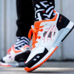 Asics Gel Lyte 3 OG White Flash Coral 2020 (30th Anniversary