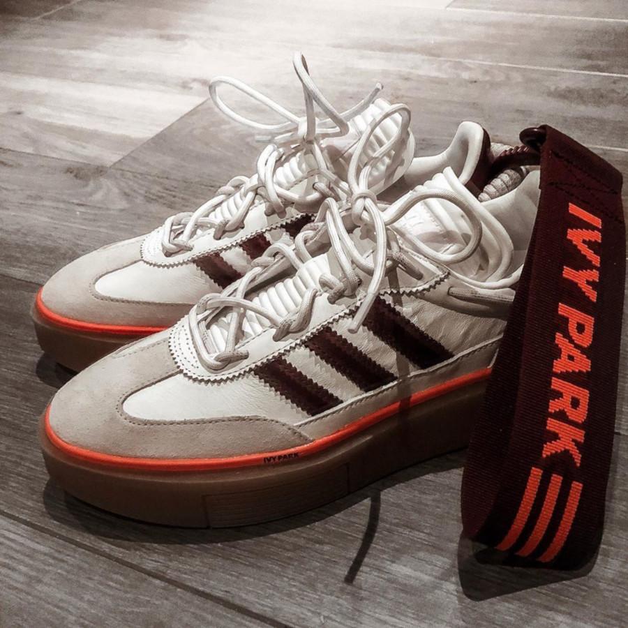 Béyoncé x Adidas Sleek Super 72 Ivy Park