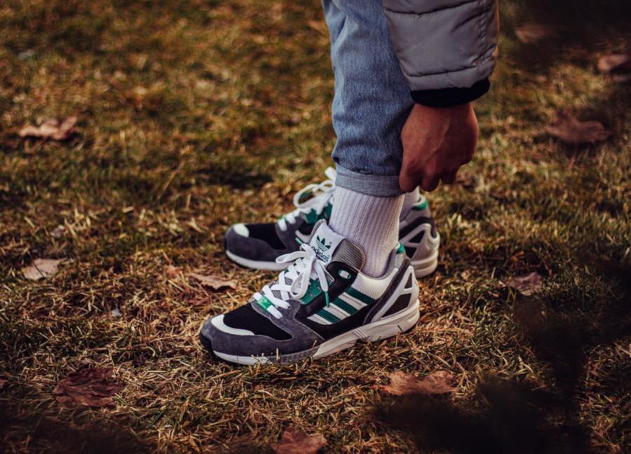 Mita Sneakers x Adidas ZX 8000 EQT - @jaylauz