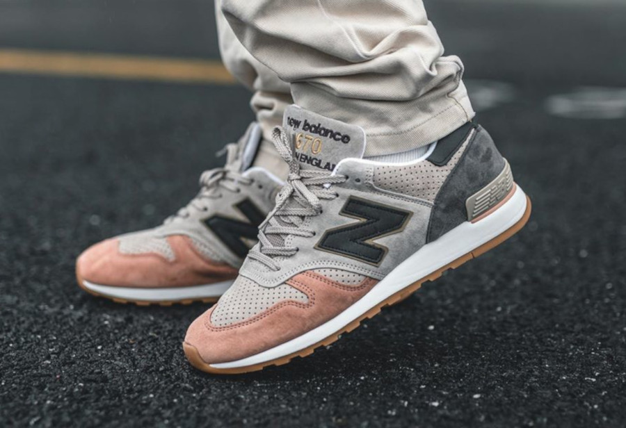 New Balance 670 Year of the Rat (Chinese New Year Pack) (2)