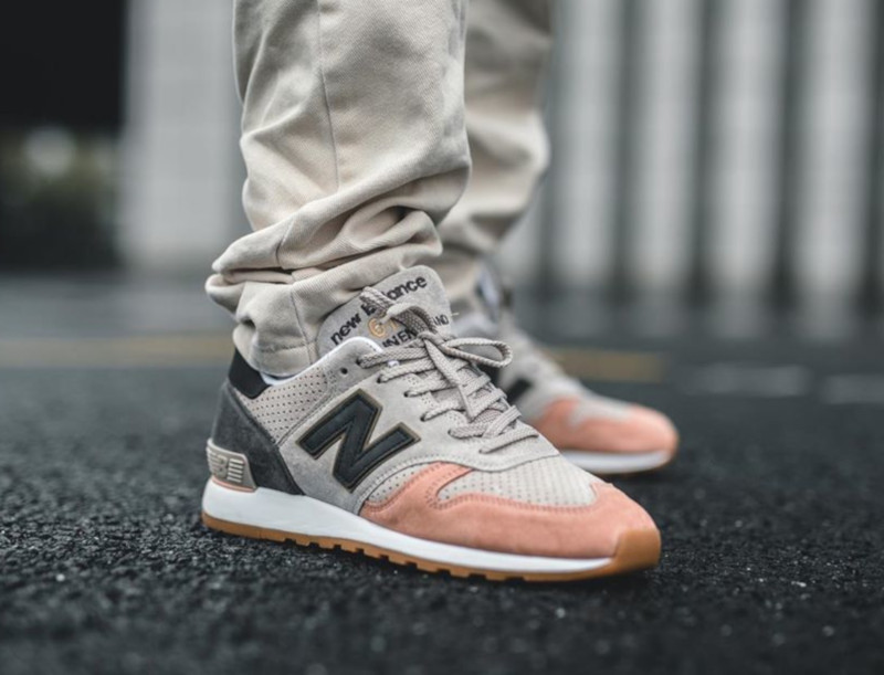 New Balance 670 Year of the Rat (Chinese New Year Pack) (5)
