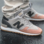 New Balance 670 Year of the Rat (Chinese New Year Pack)