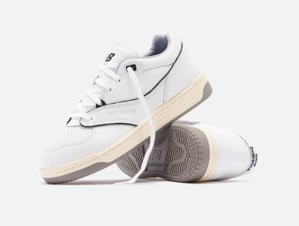 New Balance CT1500SA White Black Retro 2020